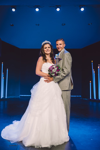 Tiffany & Tyler | Crossing Church