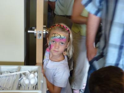 2011 Ice Cream Social - August 24