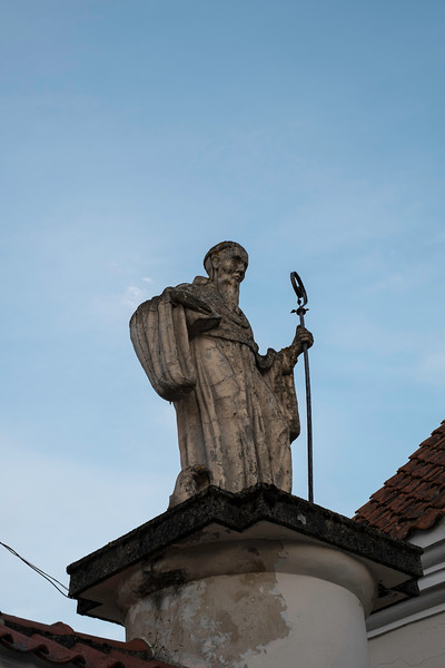 Wigry monastery, Poland