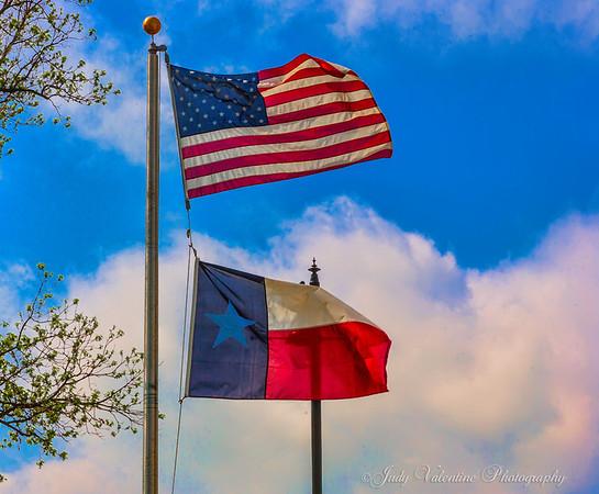 Sights Around Texas