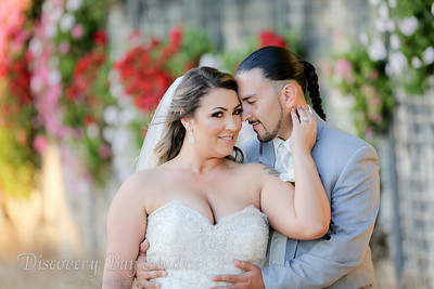 Brownstone Gardens Wedding Jennifer & Allen 5-18-2018