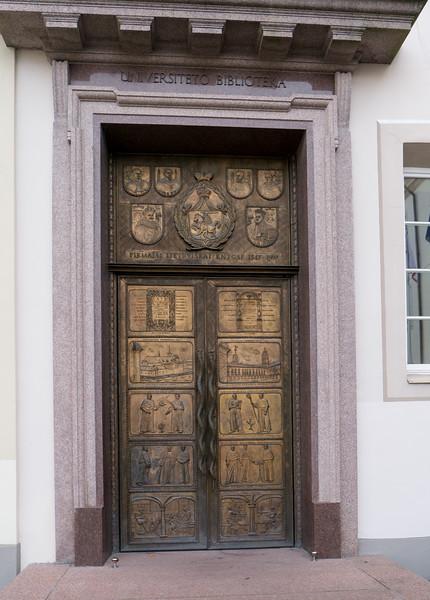 Jesuit University of Vilnius