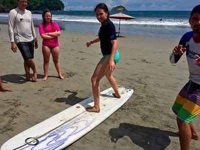 2016 Peak School Costa Rica Program