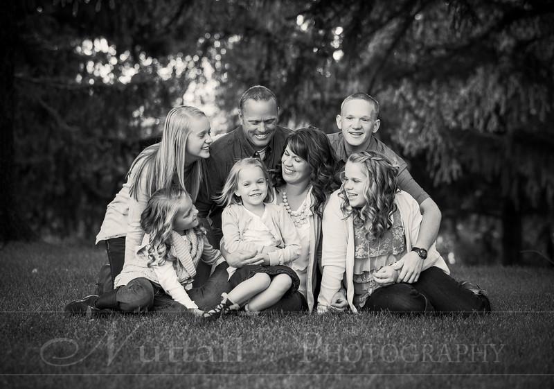 Gustaveson Family 10bw.jpg
