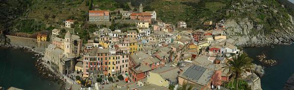Liguria - 2009 - 2010 - 2011- 2012