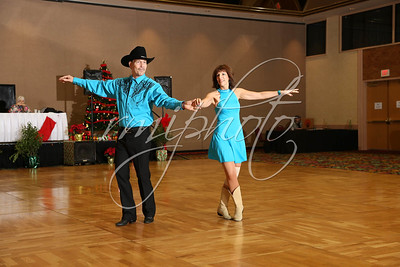 Classic Couples CDSG and Showcase