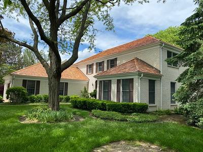Cedar Roofing - Glenview IL