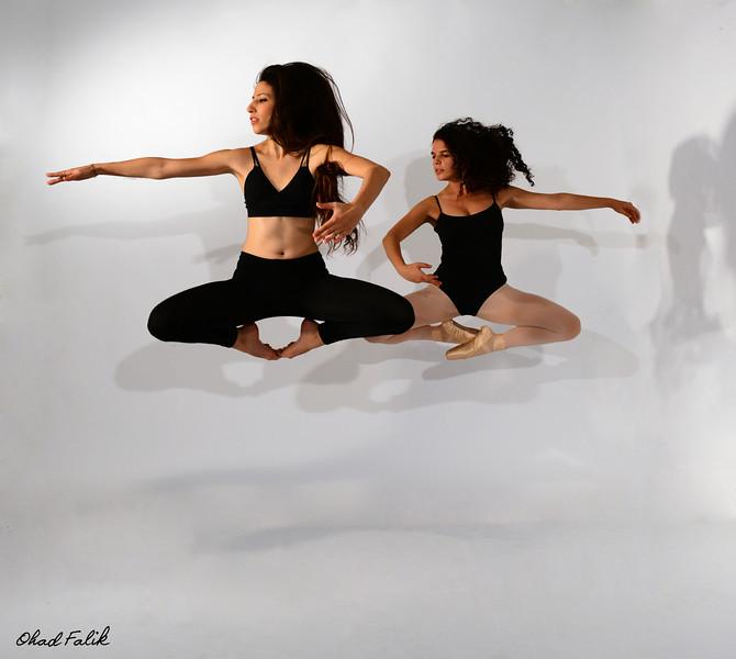 Dancing at Air and more