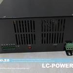 SKU: LC-POWER/60, 60W CO2 Laser Power Supply Unit for 60W/80W/90W CO2 Glass Laser Tube