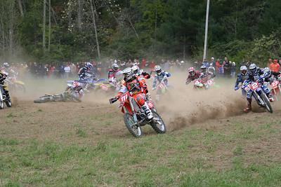 GNCC Bikes 2005