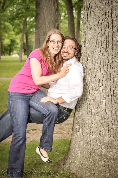 June 2, 2013 - Engagement Session