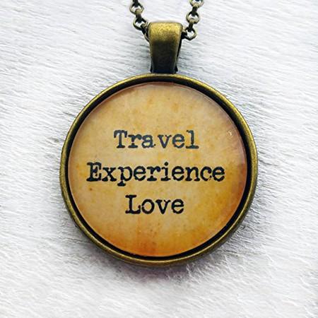 travel pendant