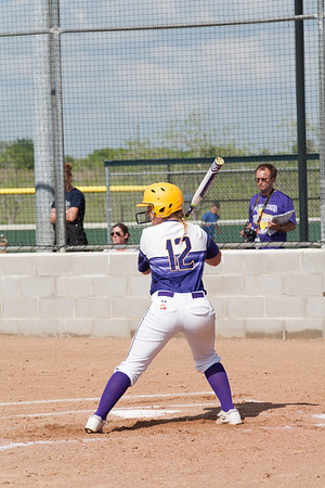 Shiner Softball 4-12-17