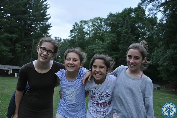 Seasons Camper Council