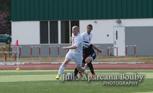 130921 SWOCC Men Soccer vs Tacoma