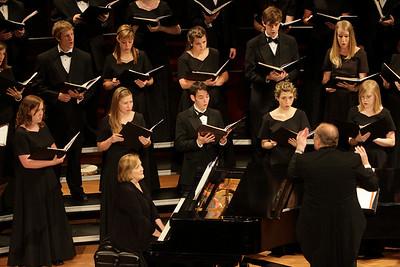Mercer Singers