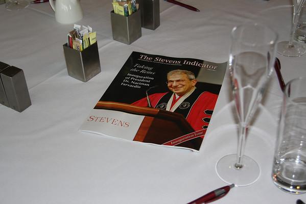 March 4, 2012 Miami Alumni Reception