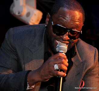 Johnny Gill Unsung. Live at the Savoy Entertainment Center.3-19-2013
