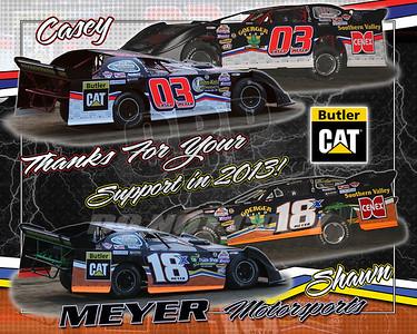 Meyer Sponsors