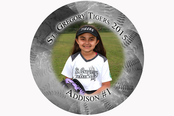 St. Gregory Tigers