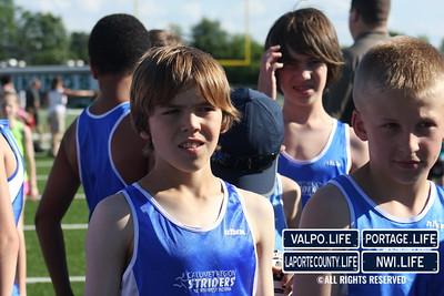 Hershey's Track & Field Games 2010