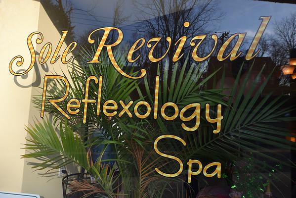 Sole Revival Reflexology Spa