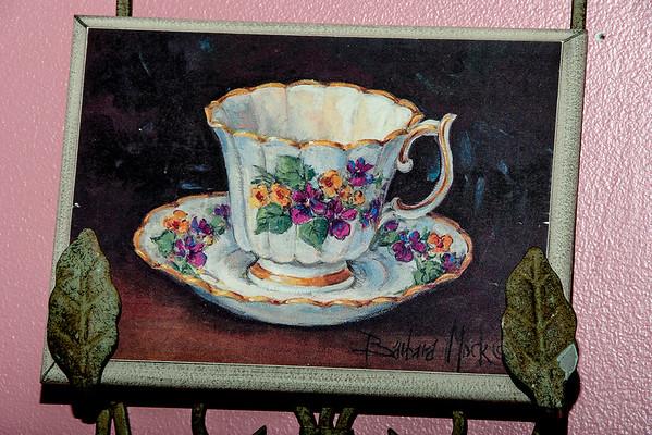 Betty's Tea 2008