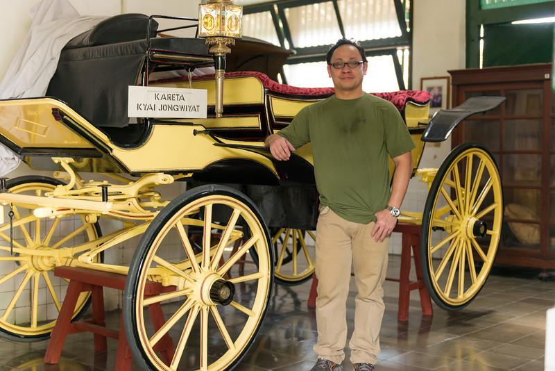 Horse Wagon Museum