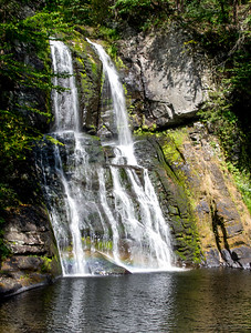 Bushkill Falls, PA.