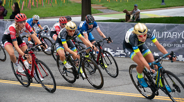 The Armed Forces Cycling Classic (Crystal City Va. June 10, 2018)