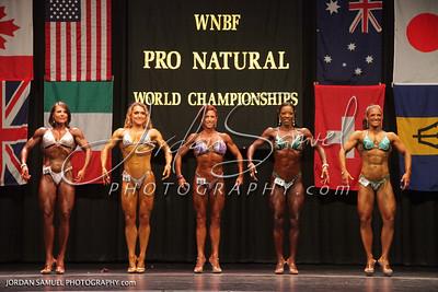 2013 Worlds - Pro Women