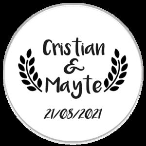 Cristian & Mayte