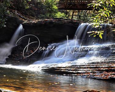 Waterfalls 2020