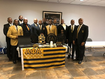 2018 HBCU/D9 Day FMZ and ASBC