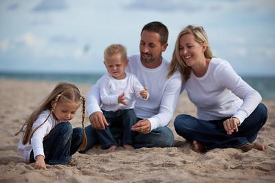 Avallone Family