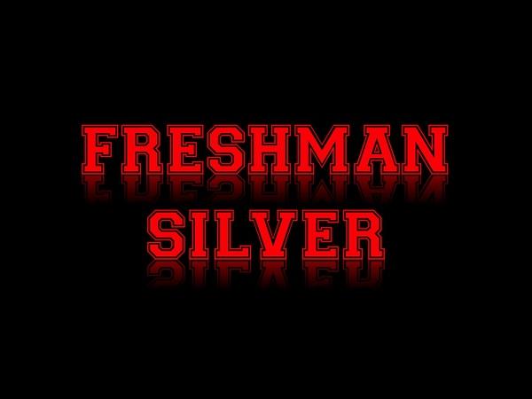 Freshman Silver