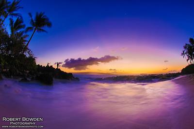 Maui, Hawaii 2020