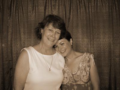 Audrey's Graduation Party 6-10-17