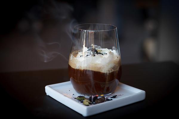 Teeling Irish Premium Coffe Challenge 2017