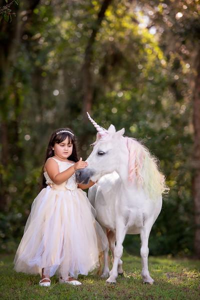 Unicorns Sept 2020 - Maceo
