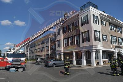Farmingdale F.D. Signal 10   Elizabeth St. 7/1/19
