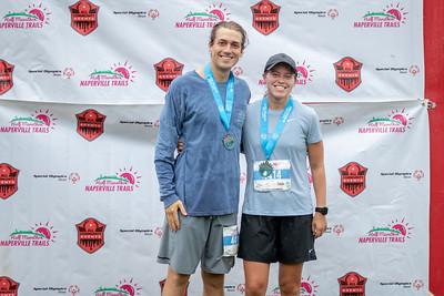 Naperville Half Marathon (2019-09-08)
