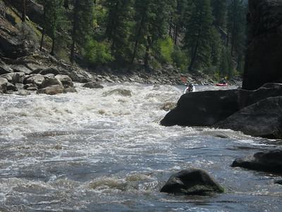 Salmon River 2013
