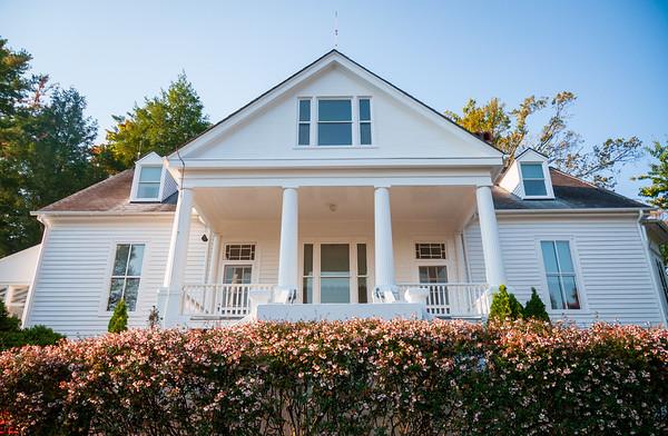 Carl Sandburg Home National Historic Site