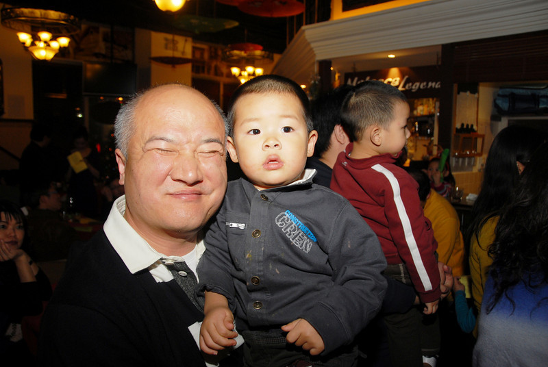 [20101225] Christmas Party 2010 @ Malacca Legend (123).JPG