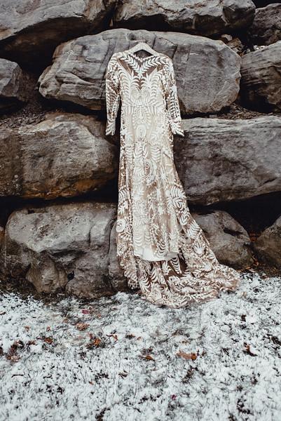 Requiem Images - Luxury Boho Winter Mountain Intimate Wedding - Seven Springs - Laurel Highlands - Blake Holly -34.jpg