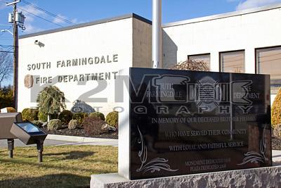 South Farmingdale Fire Department Apparatus [4-5-14]