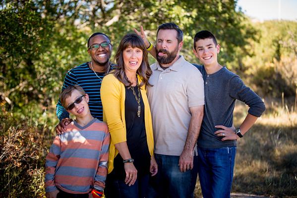 Phillips Family Fotofundraiser
