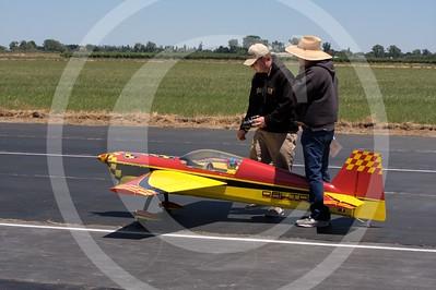 Tokay RC Modelers 2012 Airshow