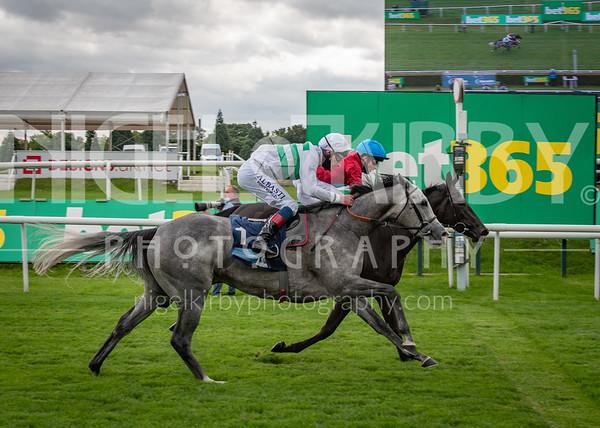 Doncaster Races - Fri 11 Sept 2020